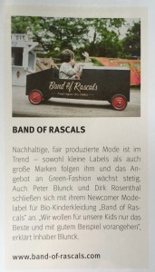 Hanse Style - Artikel